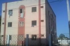 Apartamento 2 quartos, 1 wc, Cidade Nova