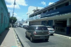 Prédio Comercial Centro de Fortaleza para Clinicas