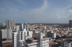 Apartamento Cocó, 3 Suítes, 3 ou 4 Vagas, Área de lazer Completa