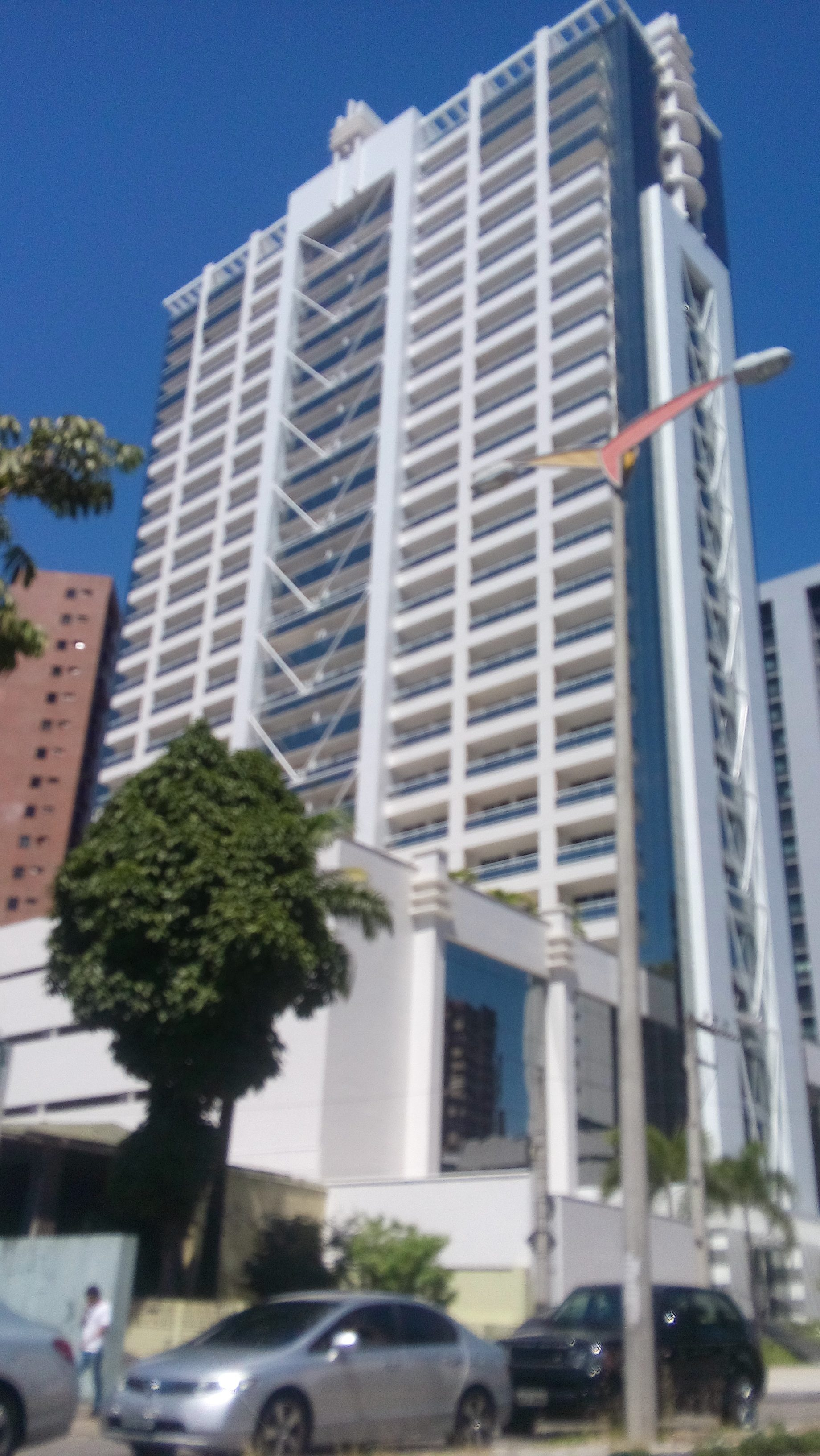 Sala Humberto Santana Business Cente