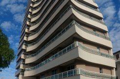 Edifício Ágatha, Aldeota, 4 VG
